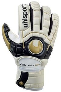 Uhlsport Ergonomic Absolutgrip Soccer Goalie Glove