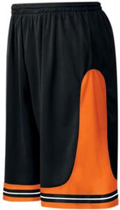 High 5 Select Basketball Shorts Home/Away Colors