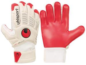 Uhlsport Ergonomic Soft Training Goalie Gloves