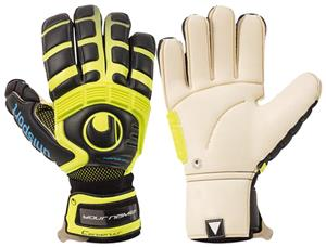 Cerberus Absolutgrip Handbett Soccer Goalie Gloves