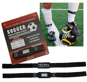 Final Decision Futbol Ankle Power For Shinguards