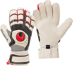 Uhlsport Cerberus Supersoft Bionik Goalie Gloves