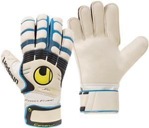 Uhlsport Cerberus Soft SF Soccer Goalie Gloves