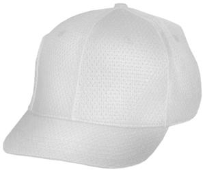 Football Officials Mesh Stretch-Fit Hat