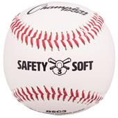 Champion Sports Rubber Baseballs (DOZENS)