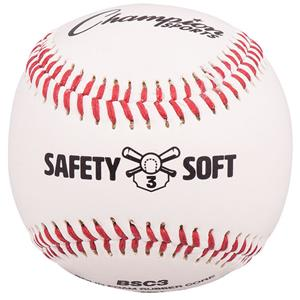 Champion Level 3 BSC3 Rubber Baseballs (DOZENS)