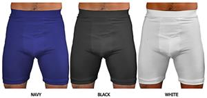 Football Officials Compression Shorts