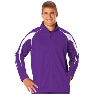 Alleson GBTJK1 Adult/Youth Gameday Warm Up Jackets