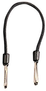 "Cliff Keen 8.5"" Double Clip Lanyard"