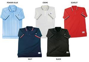 Baseball MXS Ultimate Diamond Umpire Shirt