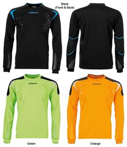 Uhlsport Torwart Tech LS Goalkeeper Soccer Jerseys