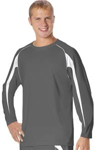 Alleson G506L1 Men Youth Gameday L/S Shirt