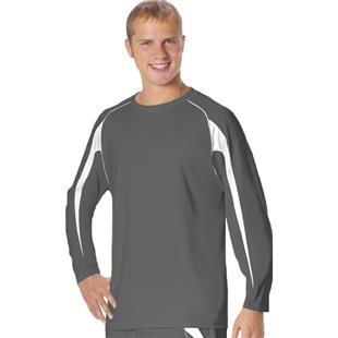 Alleson G506L1 Adult/Youth Gameday L/S Shirts CO