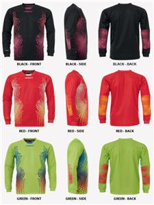 Uhlsport Anatomic Endurance GK Soccer Jerseys