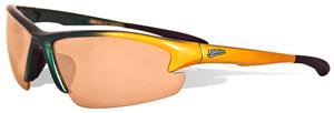 Maxx MLB Oakland Athletics Scorpion Sunglasses