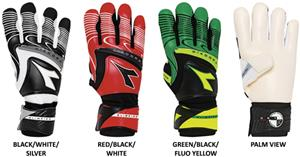 Diadora Olimpico Soccer Goalie Gloves