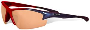 Maxx MLB Boston Red Sox Scorpion Sunglasses