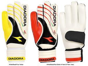 Diadora Kobra Soccer Goalie Gloves