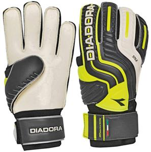 Diadora Stile JR Soccer Goalie Gloves