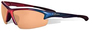 Maxx MLB Atlanta Braves Scorpion Sunglasses
