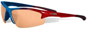 Chicago Cubs Scorpion Sunglasses