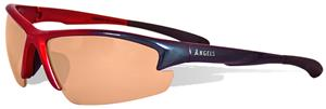 Maxx MLB Los Angeles Angels Scorpion Sunglasses