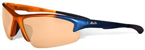 Maxx MLB New York Mets Scorpion Sunglasses
