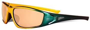 Maxx MLB Oakland Athletics Viper Sunglasses