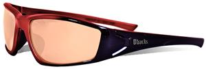 Maxx MLB Arizona Diamondbacks Viper Sunglasses