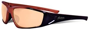 Maxx MLB Houston Astros Viper Sunglasses
