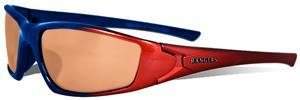 Maxx MLB Texas Rangers Viper Sunglasses