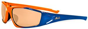 Maxx MLB New York Mets Viper Sunglasses