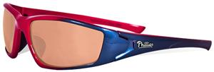 Maxx MLB Phiadelphia Phillies Viper Sunglasses