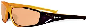 Maxx MLB Pittsburgh Pirates Viper Sunglasses