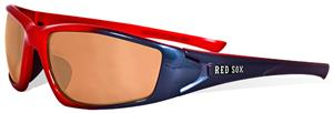 Maxx MLB Boston Red Sox Viper Sunglasses