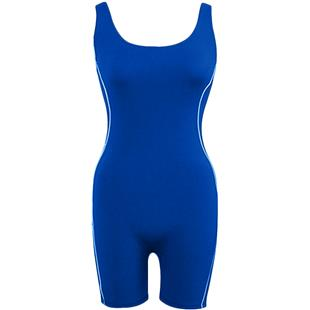 Adoretex Fitness Poly Stitch Unitard Swimsuit