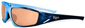Maxx MLB Tampa Bay Rays Viper Sunglasses