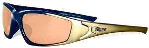 Maxx MLB San Diego Padres Viper Sunglasses