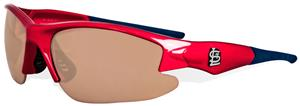 Maxx MLB St. Louis Cardinals Dynasty Sunglasses