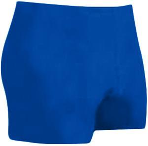 Adoretex Mens Solid Square Leg Swimsuit