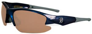 MLB Detroit Tigers Dynasty Sunglasses