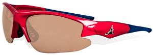 Maxx MLB Atlanta Braves Dynasty Sunglasses