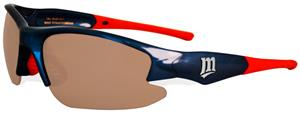 Maxx MLB Minnesota Twins Dynasty Sunglasses