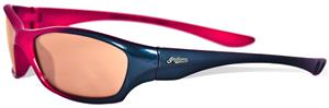 MLB Cleveland Indians Prodigy Junior Sunglasses