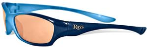 MLB Tampa Bay Rays Prodigy Junior Sunglasses