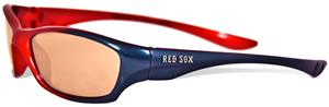 Maxx MLB Boston Red Sox Prodigy Junior Sunglasses
