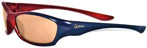 MLB St. Louis Cardinals Prodigy Junior Sunglasses