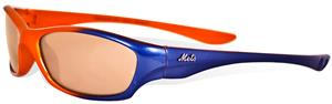 Maxx MLB New York Mets Prodigy Junior Sunglasses