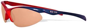 MLB Boston Red Sox Rookie Junior Sunglasses