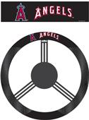 MLB Anaheim Angels Steering Wheel Cover